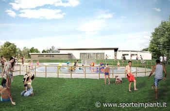 Iniziati i lavori sul terzo lotto della piscina Aquamore di Seriate - Sport&Impianti - sporteimpianti.it