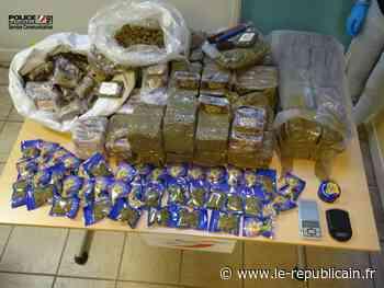 Essonne : grosse saisie de drogue à Epinay-sur-Orge - Le Républicain de l'Essonne
