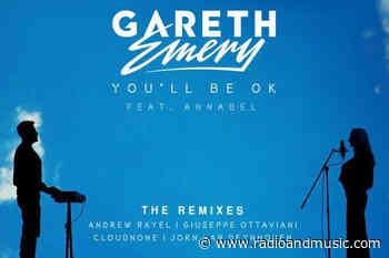 CloudNone shares Gareth Emery remix alongside livestream details - RadioandMusic.com