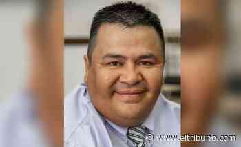 Condenaron al concejal Ricardo Flores por un robo en San Calixto - El Tribuno.com.ar