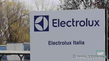 Susegana, l'andamento del contratto integrativo non soddisfa. Cominciano alla Electrolux i primi scioperi: 1 ora e 45 minuti per tutti i turni venerdì 2 aprile - Qdpnews