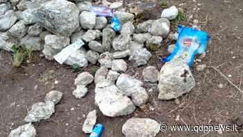 """Susegana, la chiesetta di San Daniele deturpata da atti vandalici e immondizie: """"Se non si presenteranno li rintracceremo grazie a uno scontrino"""" - Qdpnews"""