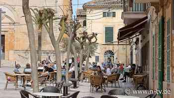 """Mallorca-Reisen trotz Corona: """"Es gibt eine gewisse Grundaggression"""""""
