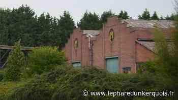 Projet : Friche Madeleine à Estaires: la ville s'y intéresse toujours - Le Phare dunkerquois