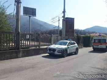 Ubriaco cade nel fiume Lambro a Canzo - Prima Como