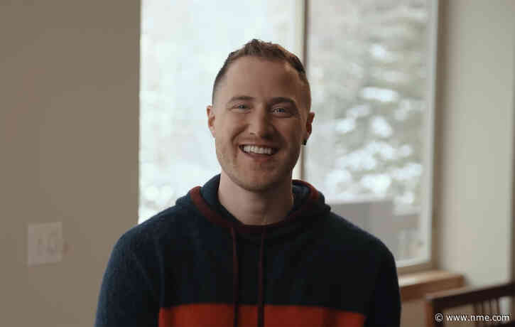 Mike Posner to climb Mount Everest for Detroit Justice Centre