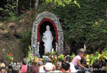 Miranda | En el Santuario de Betania no oficiarán misas públicas en Semana Santa - El Pitazo