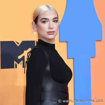 Dua Lipa and Arlo Parks lead 2021 BRIT Awards nominees