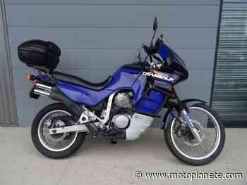 Honda TRANSALP 1996 à 2499€ sur AUBIERE - Occasion - Motoplanete