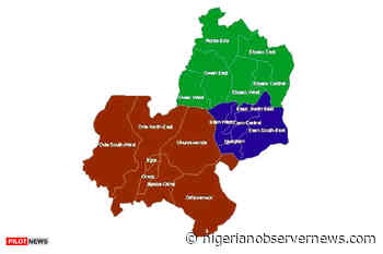Ikpoba-Okha Okha Has Huge Untapped Economic Potentials, Declares William Otabor - Nigerian Observer