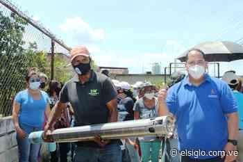 Continúa la reactivación de pozos de agua en Palo Negro - Diario El Siglo