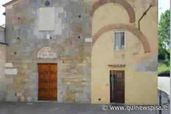 A Ghezzano una casa per i senza dimora - Qui News Pisa