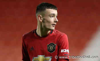 Wales assistant Page: NK Istra loan paying dividends for Man Utd youngster Levitt - Tribal Football