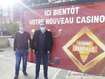 Hendaye : le casino change de tête et rebat les cartes - Sud Ouest