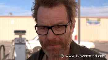 Bryan Cranston Has an Opinion on a Breaking Bad Finale Theory - TVOvermind