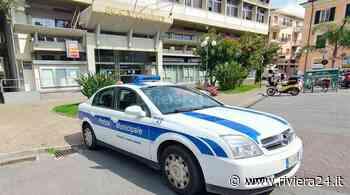 Diano Marina, agente della polizia municipale positivo al virus: si era vaccinato sabato scorso - Riviera24