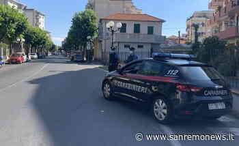 Arrestano un 45enne per furto in un'abitazione a Diano Marina: evade dai domiciliari e ruba un'auto - SanremoNews.it