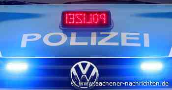 Zusammenstoß : Autofahrerin bei Unfall in Geilenkirchen schwer verletzt - Aachener Nachrichten