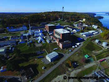 Chalk River, GE Hitachi Part of Canada's Nuclear Focus - POWER magazine - POWER magazine