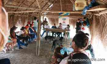 Alcaldía de Ariguaní trabaja de la mano con población vulnerable - Opinion Caribe