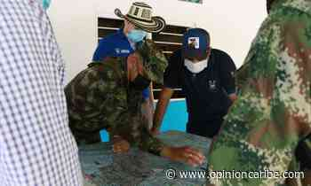 Ariguaní busca mejorar la seguridad en su zona rural - Opinion Caribe