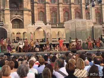 Yvelines. Saint-Germain-en-Laye : Opéra en plein air a besoin de vous pour revenir en juillet - actu.fr