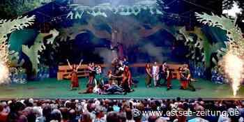 Vineta-Festspiele 2021 in Zinnowitz - Ostsee Zeitung