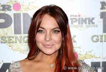 What Happened To Lindsay Lohan? Here's What She's Up To In 2021 - Gossip Cop
