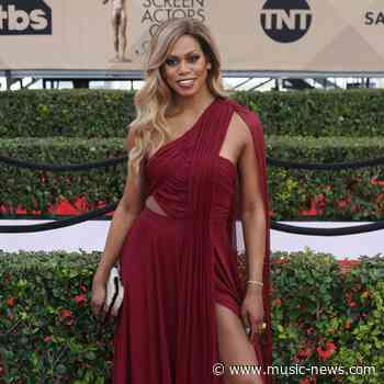 Laverne Cox and Selena Gomez leading new campaign supporting transgender youth