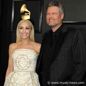 Blake Shelton hoping to marry Gwen Stefani this summer