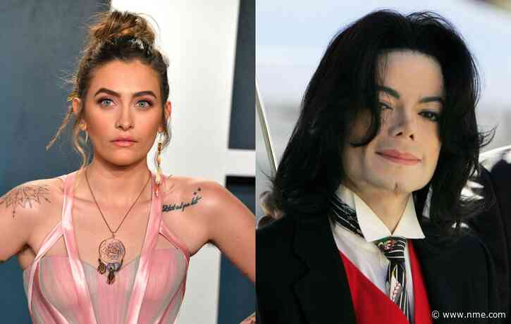 Paris Jackson recalls how Michael Jackson shaped her upbringing in new interview
