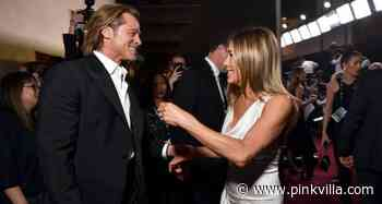 Brad Pitt gets support from ex wife Jennifer Aniston amid Angelina Jolie's domestic abuse allegations? - PINKVILLA