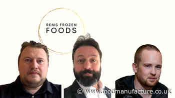Frozen food supply venture launched by industry veterans