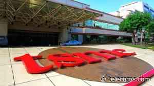 TSMC pledges $100 billion investment as chip wars intensify
