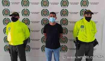 A la cárcel concejal de Caicedonia sindicado de homicidio - W Radio