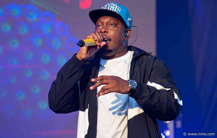 Dizzee Rascal name-checked in government's controversial new race report