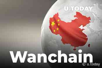 Wanchain (WAN) Tools Chosen by China's State Grid For Crucial Update: Details - U.Today