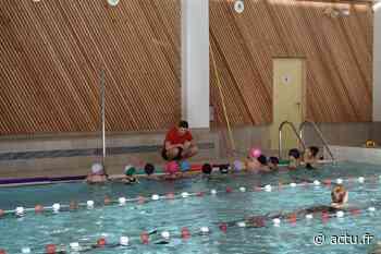 La piscine de Craon veut éviter une génération sacrifiée en matière d'apprentissage de la nage - Haut Anjou