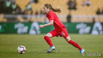 9 of Saskatchewan's greatest exports: From Brett Levis to Janine Beckie - Canadian Premier League