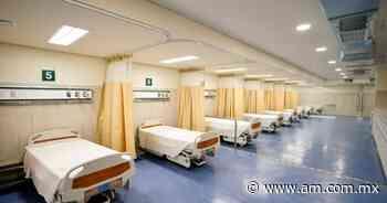 Analizan quitar camas de atención COVID en Jacala, Atalpexco, Tlancinol y Apan - Periódico AM