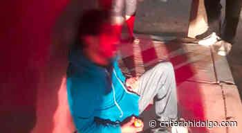 Sujeto supuestamente secuestrado en Puebla, fue localizado en Apan - Criterio Hidalgo