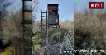 Der Schwäbische Albverein Lauchheim lädt zum Ostersuchspiel ein - Schwäbische