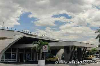 Aeropuerto Olaya Herrera de Medellín espera recibir 25.000 viajeros en Semana Santa - El Espectador