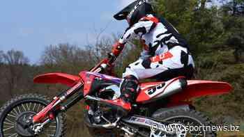 Lantschner dominiert bei Motocross-Italienmeisterschaft - Motocross - SportNews.bz