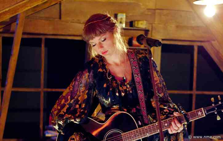 Listen to a new preview of Taylor Swift's 'Wildest Dreams (Taylor's Version)'