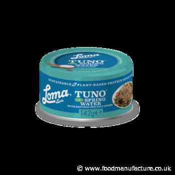 Loma Linda Tuno: Plant-based tuna and the benefits of soy