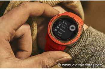 Best cheap Garmin watch deals for April 2021