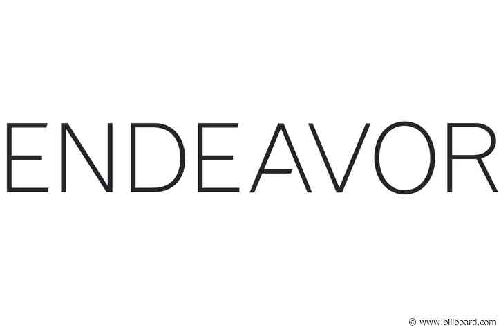 Endeavor Files to Go Public (Again)