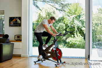 The best exercise bikes of April 2021