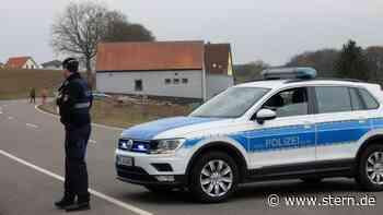 Zwei Opfer in Weilerbach: Nach Leichenfund: Polizei fahndet weiter nach Sohn - STERN.de